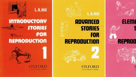 L. A. Hill Short Stories