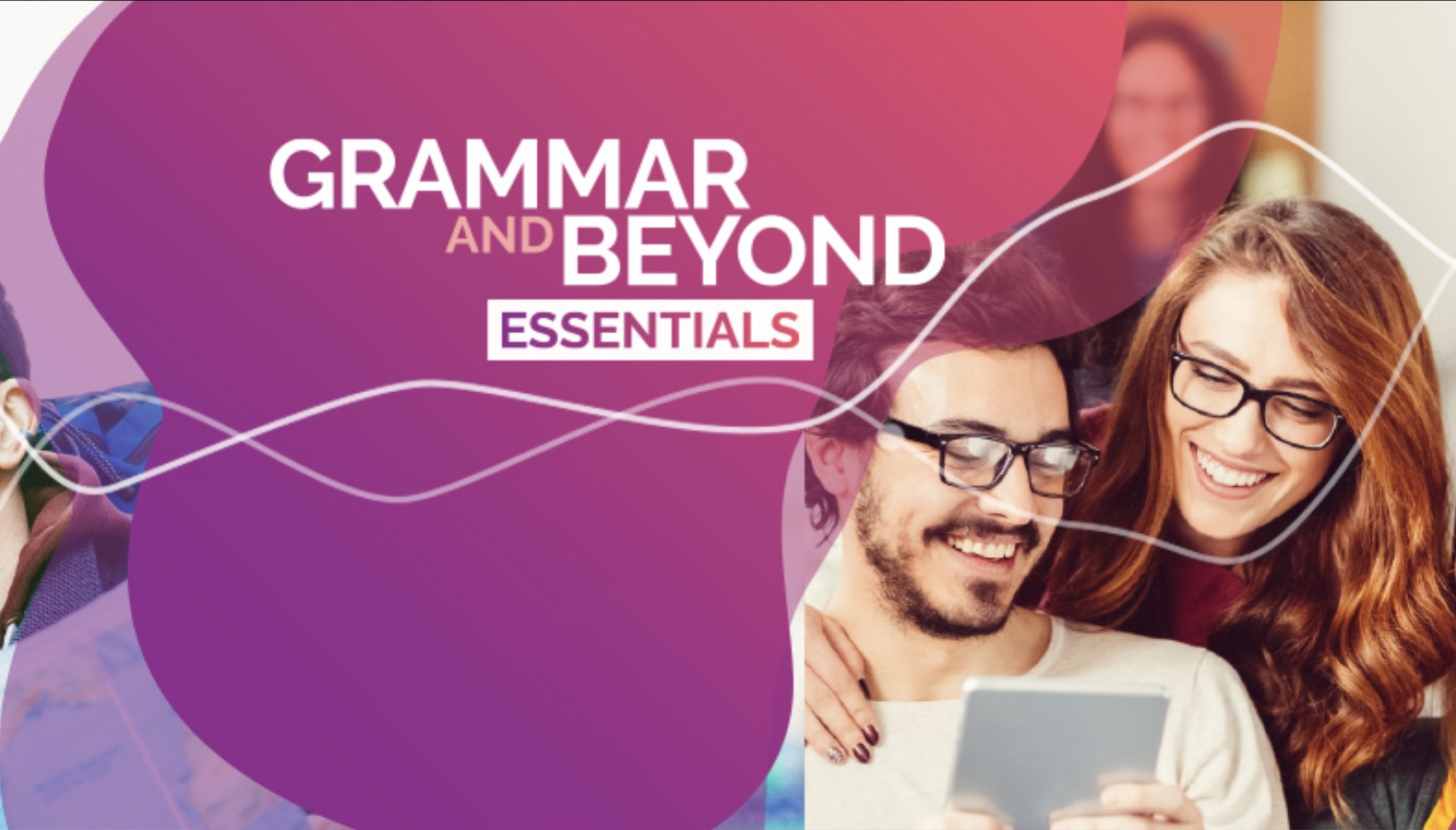 Grammar and Beyond Essentials