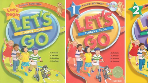 Let's Go: Third Edition
