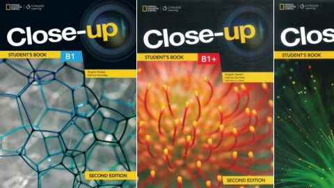 Close-Up Second Edition