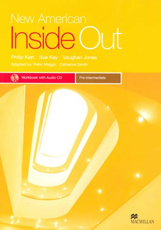 New american inside out pre intermediate student book pdf