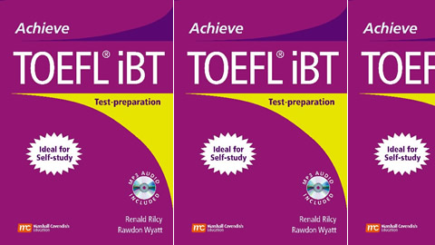 Achieve TOEFL? iBT