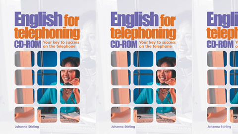English for Telephoning CD-ROM