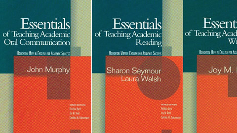 Essential of Teaching Academic Series