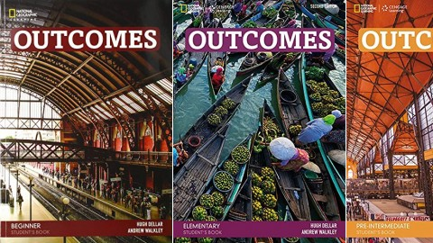 Outcomes: 2nd Edition
