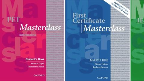 Masterclass Series