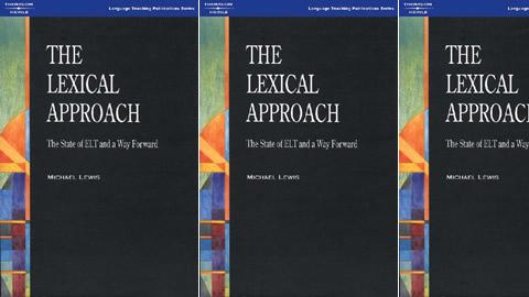 Lexical Approach, The