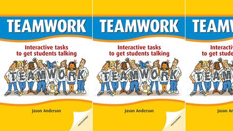 Teamwork - Photocopiable