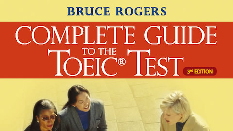 Complete Guide to the TOEIC? Test 3rd edition