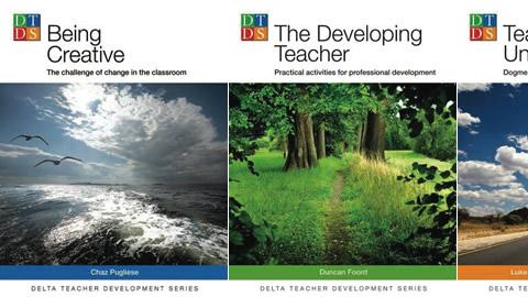 DELTA Teacher Development Series