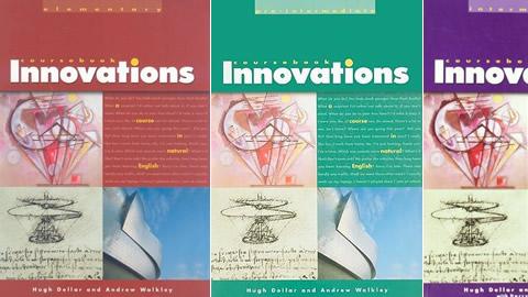 Innovations <br />