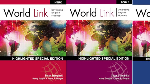World Link Highlighted Edition