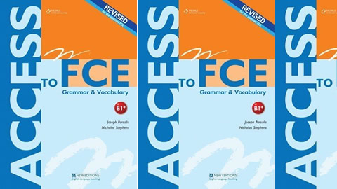 Access to FCE, Revised 2008