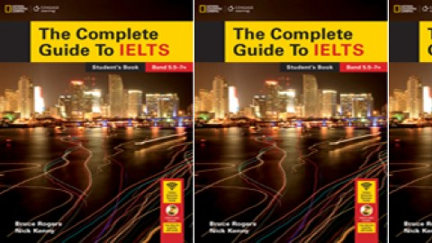 Complete Guide to IELTS
