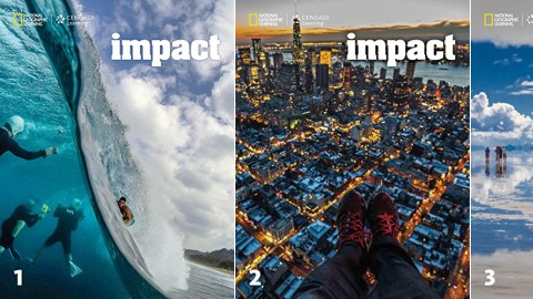 Impact - 21st Century Skills (American English)
