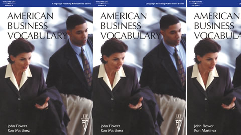 American Business Vocabulary