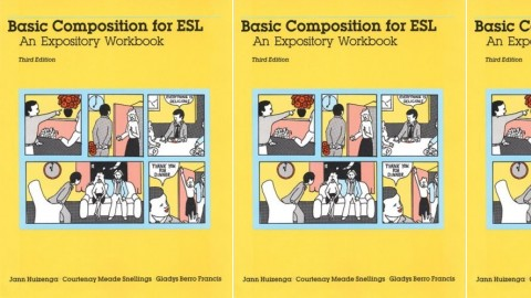 Basic Composition for ESL