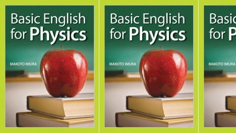 Basic English for Physics