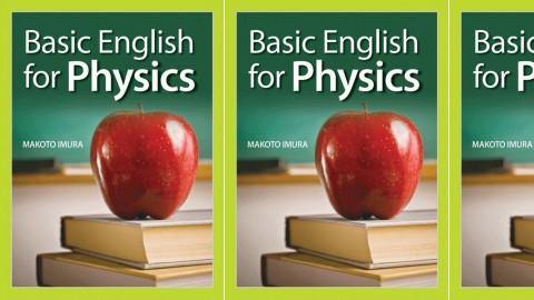 Basic English for Physics
