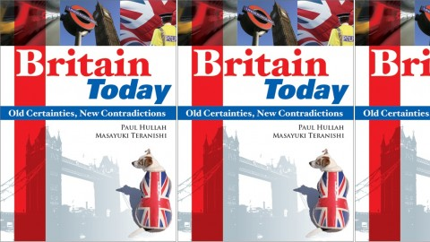 Britain Today: Old Certainties, New Contradictions