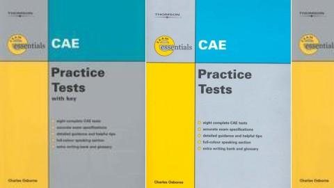 CAE Practice Tests