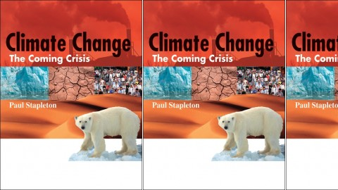 Climate Change - The Coming Crisis