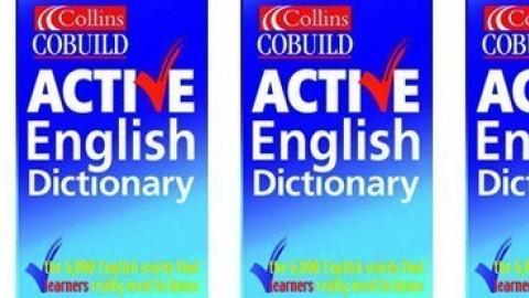 Collins COBUILD Active English Dictionary
