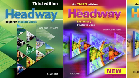 New Headway: Third Edition