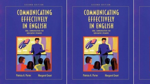 Communicating Effectively in English