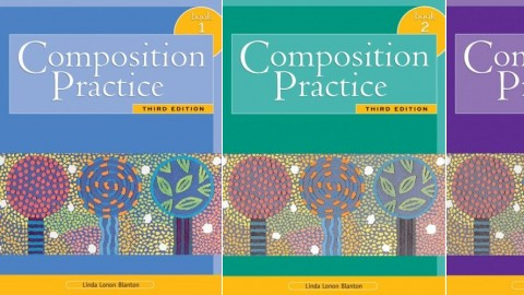 Composition Practice Third Edition