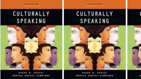 Culturally Speaking Third Edition