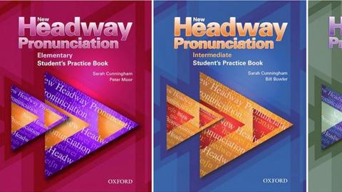 New Headway Pronunciation