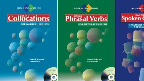 DELTA Natural English Series