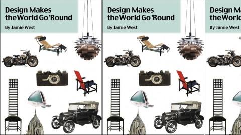 Design Makes the World Go 'Round