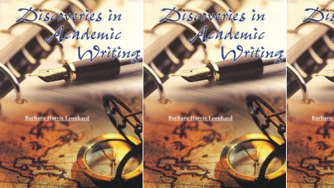 Discoveries in Academic Writing