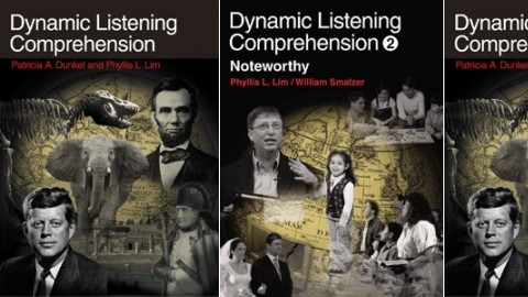 Dynamic Listening Comprehension