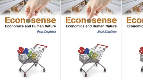Econosense - Economics and Human Nature