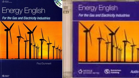 Energy English for the Gas and Electricity Industories