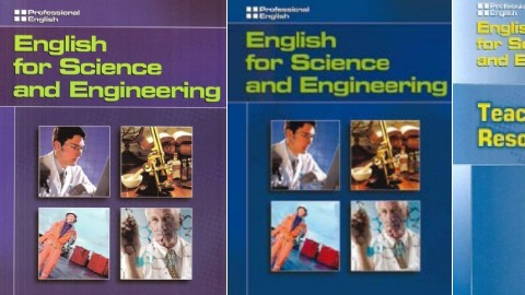 English for Science and Engineering