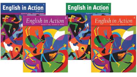 English in Action: 2nd Edition