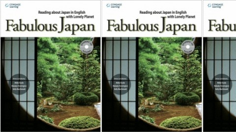 Fabulous Japan - Traveling with Lonely Planet