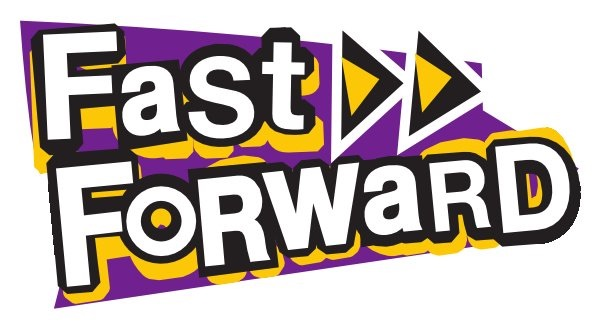 Fast Forward-Text with CD