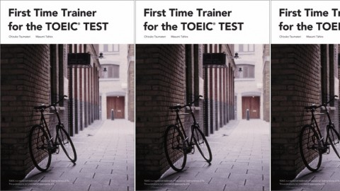 First Time Trainer for the TOEIC® Test