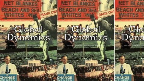 Global Dynamics - 世界情勢を英語で読む