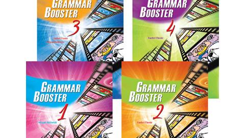 Grammar Booster