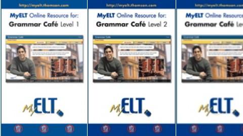 Grammar Caf?-Online Access Card