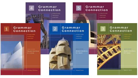 Grammar Connection