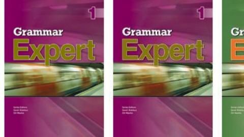 Grammar Expert