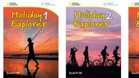 Holiday Explorer