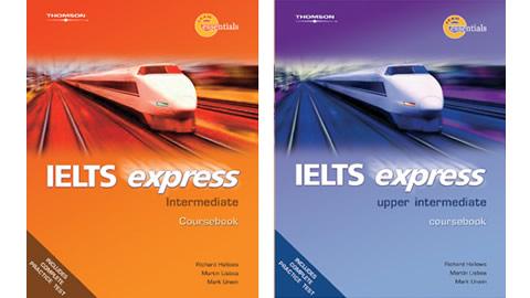 IELTS express